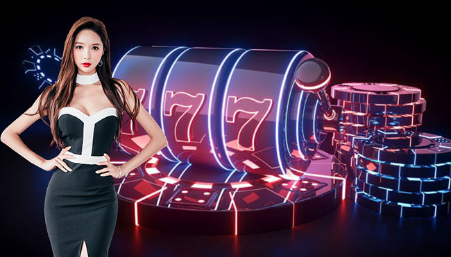 Online Slot Gambling Becomes an Interesting Game