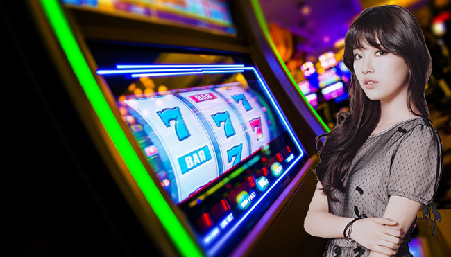 The Trigger of Popularity of Slot Gambling