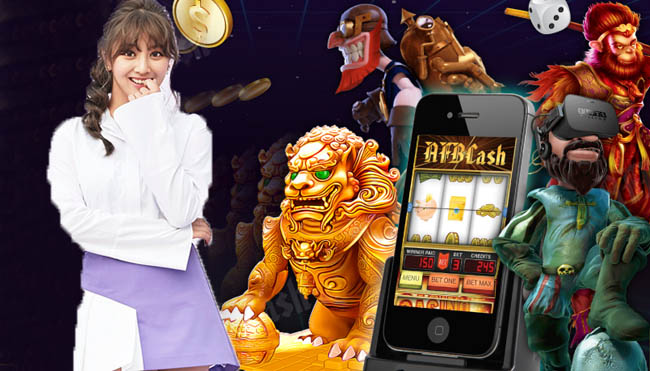 Current Steps to Register for a Slot Gambling Account